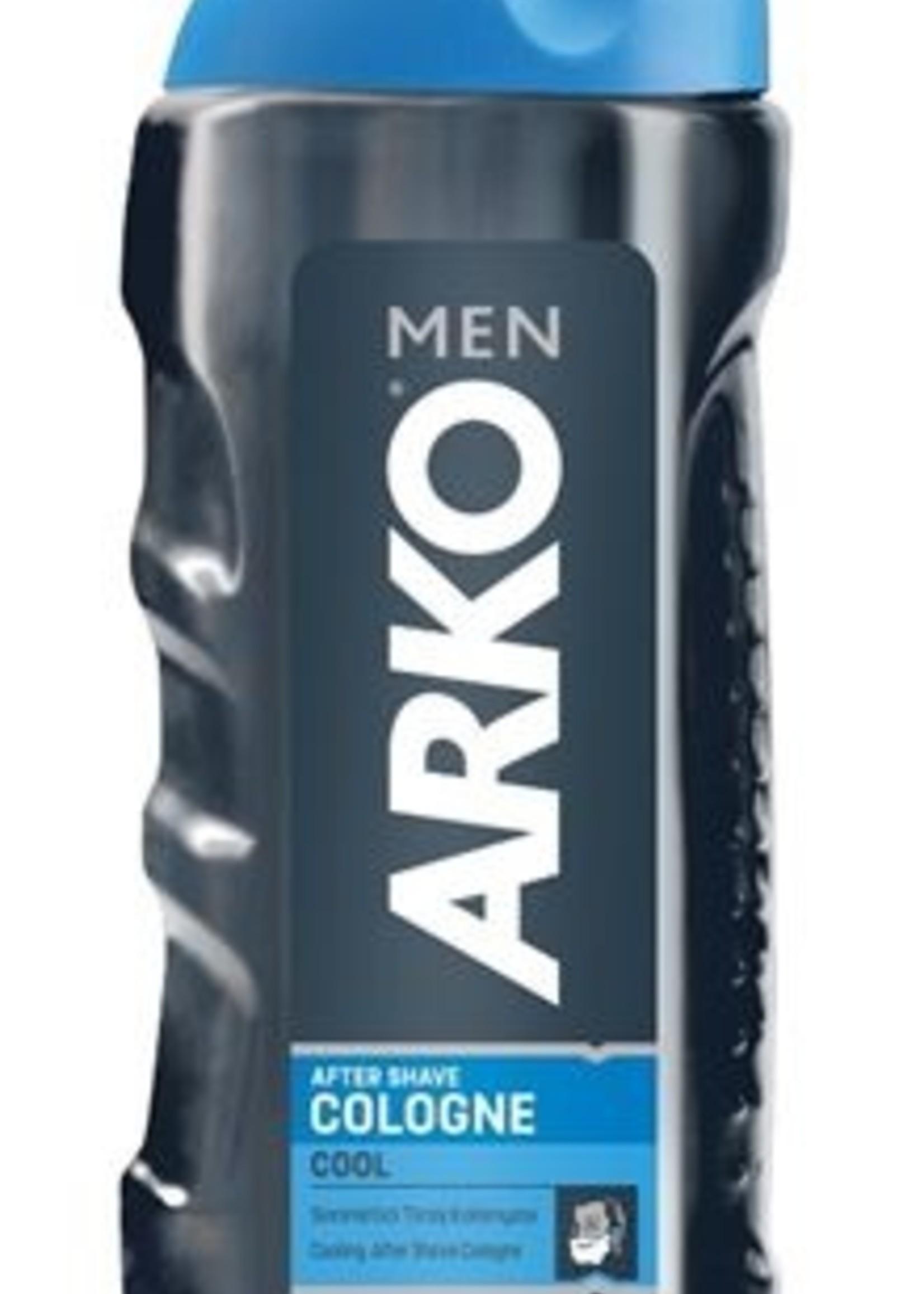 Arko Arko After Shave Cool Cologne 250 ml