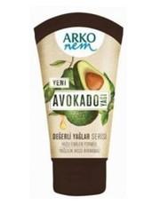 Arko Arko Creme Nem Avocado