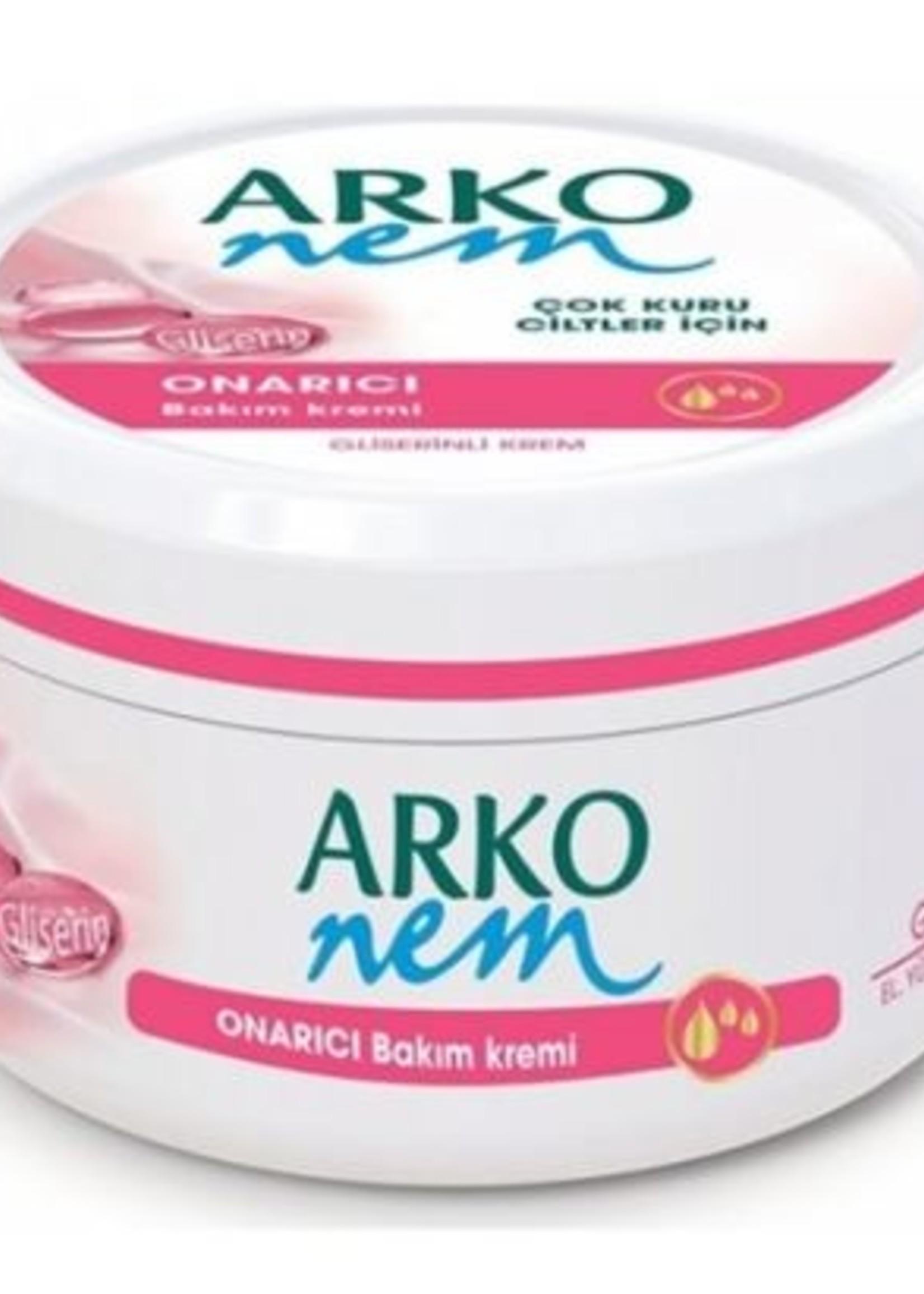 Arko Arko Creme Nem Soft Touch Gliserine 300 ml