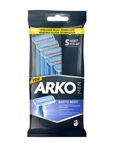 Arko Arko Men Scheermesjes Body