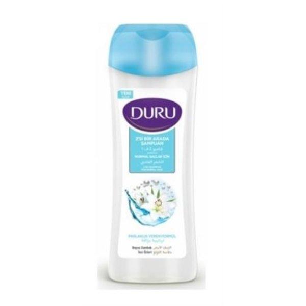Duru Duru Shampoo Normaal Haar 600 ml