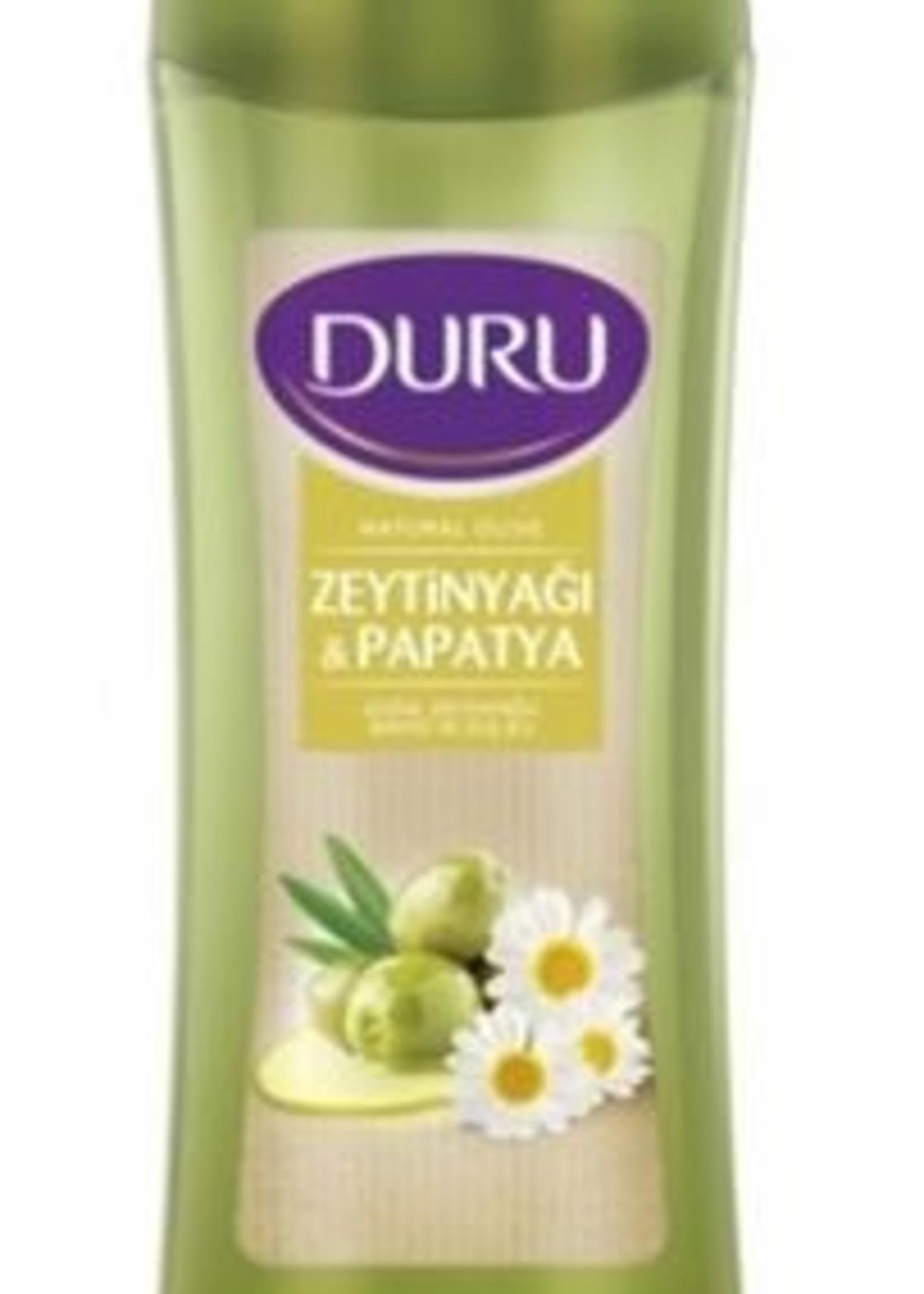 Duru Duru Shower Gel Olijf Olie 450 ml