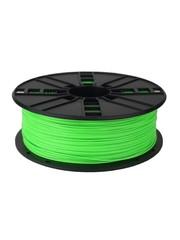 Gembird3 ABS Filament Fluor Groen, 1.75 mm, 1 kg