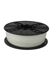 Gembird3 ABS Filament Wit, 1.75 mm, 600 gram