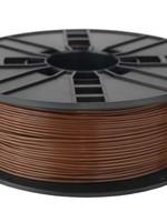 Gembird3 PLA Filament Bruin, 1.75 mm, 1 kg