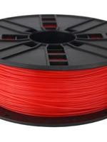 Gembird3 PLA Fluorrood 1.75 mm, 1 kg