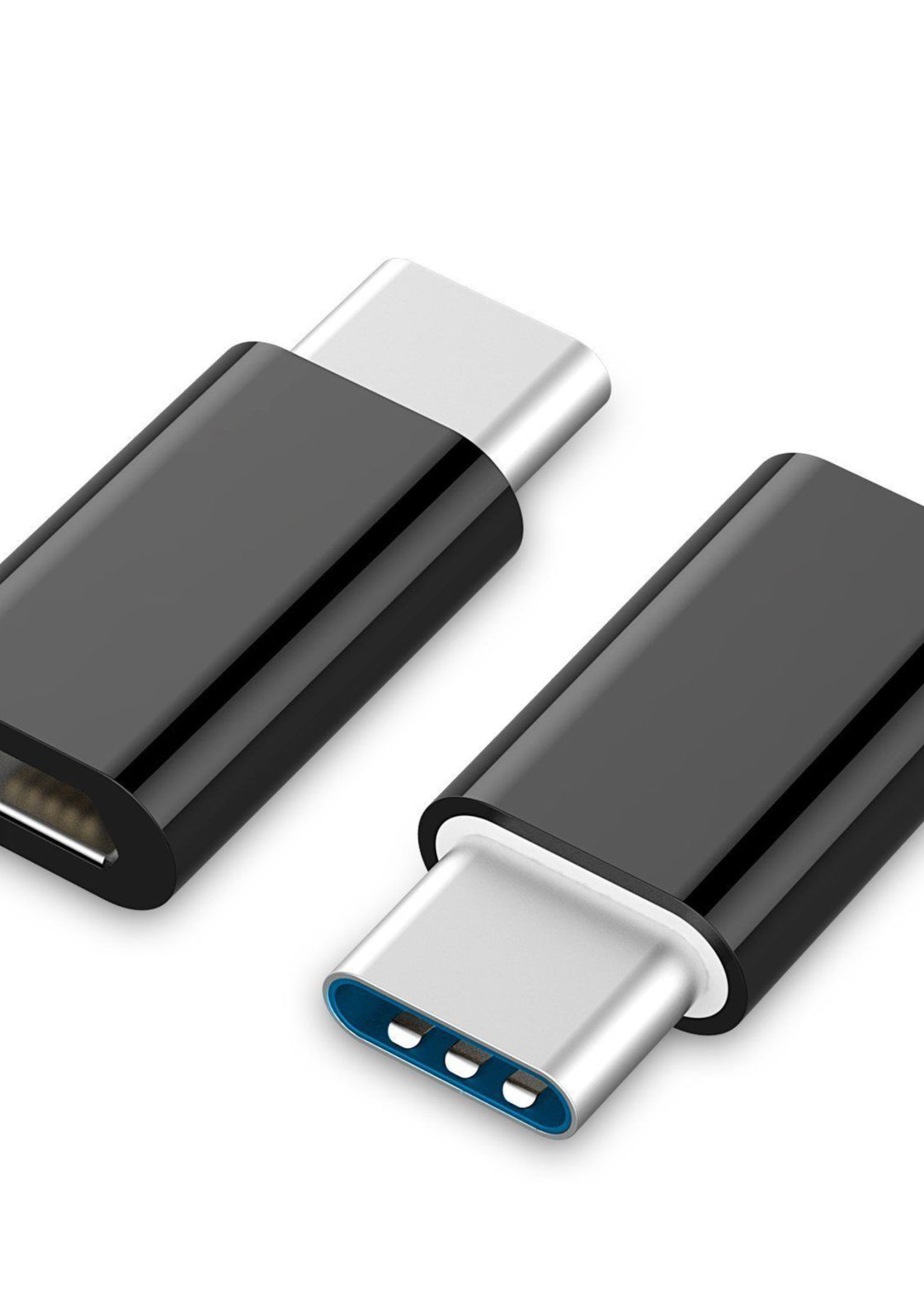 CableXpert Micro USB naar type-C adapter (CM/microBF)
