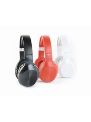 GMB-Audio Stereo Bluetooth headset, Mix Color