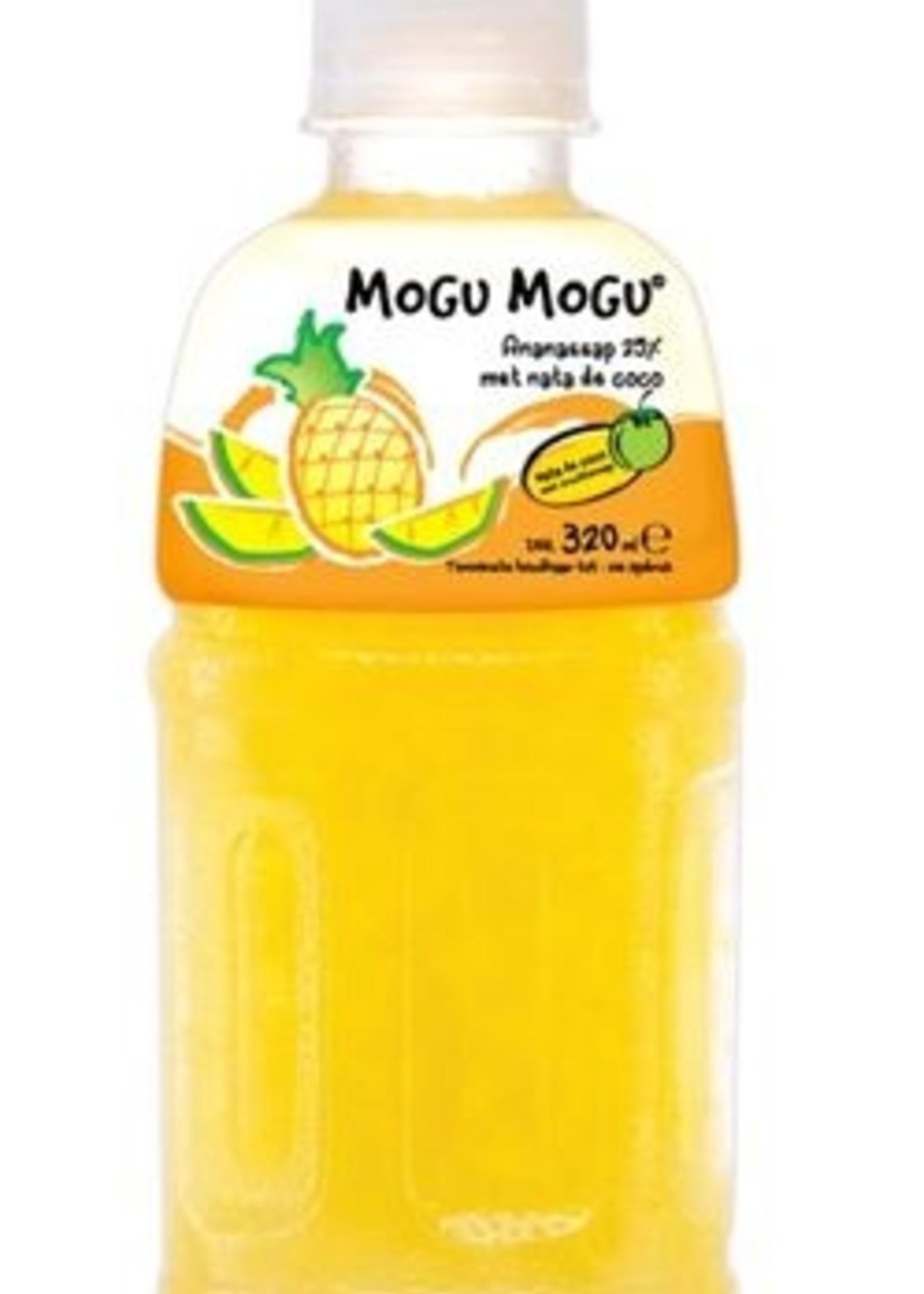 Mogu Mogu Ananas 24 x 320 ml