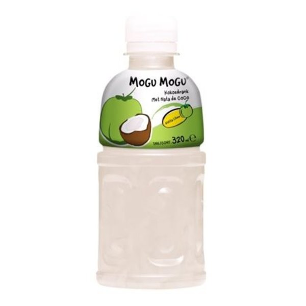 Mogu Mogu Kokosnoot 24 x 320 ml