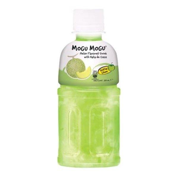 Mogu Mogu Meloen 24 x 320 ml