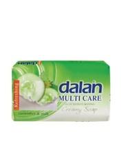 Dalan Multi Care Zeep Komkommer & Melk 90 gram