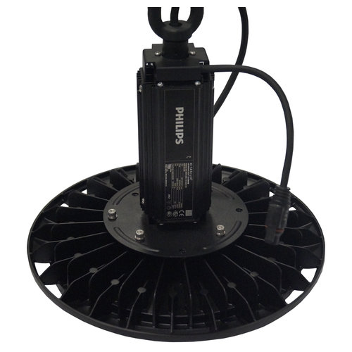 Stalverlichting LED 100W Philips driver