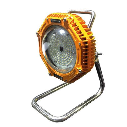 Atex lamp LED 1400 lumen draagbaar oplaadbaar