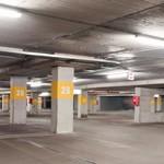 LED verlichting garage 36W 120 cm