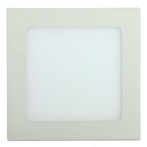 LED paneel 30x30 cm inbouw vierkant 24W