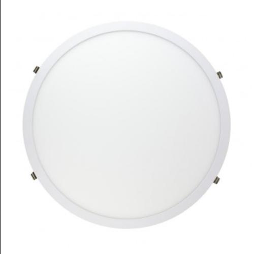 Inbouw LED paneel rond 48W 600mm diameter