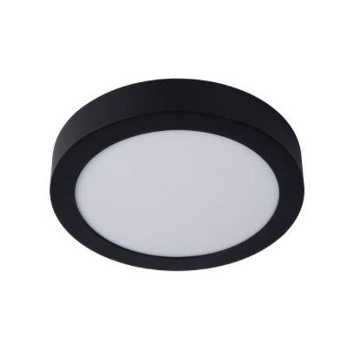 Badkamerlamp plafond IP44 zwart of wit 15W LED dimbaar