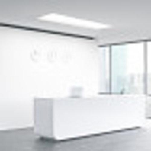 LED paneel 30x120 cm UGR17 40W kantoor