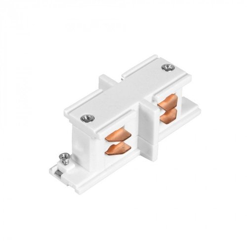 3 fase lineaire connector wit of zwart