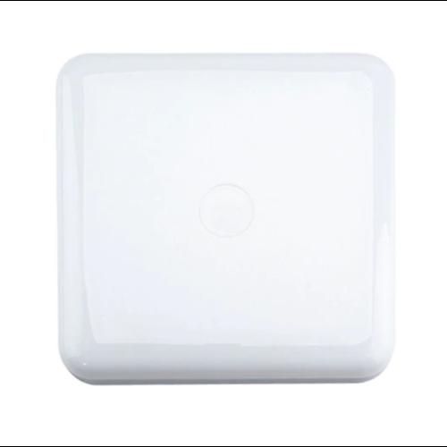 Badkamerlamp sensor vierkant 20W LED