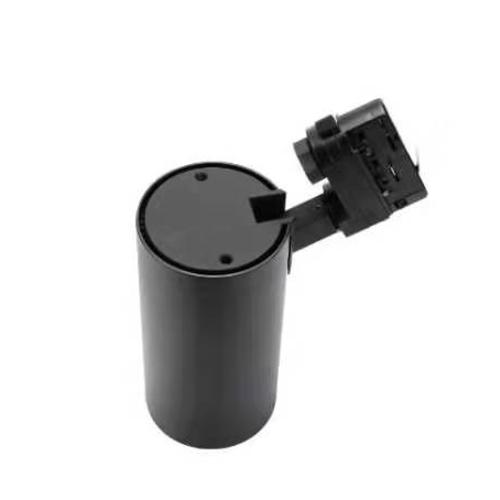 Railspot zwart of wit LED 30W 3 fase