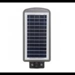 Solar tuinlantaarn met detector 40W
