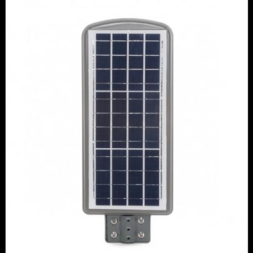 Solar lantaarn met detector 60W