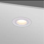 Badkamer inbouwspot LED IP44 5W dimbaar lage inbouwdiepte