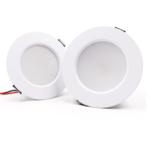 LED inbouwspot 55mm 5W diameter 80mm dimbaar