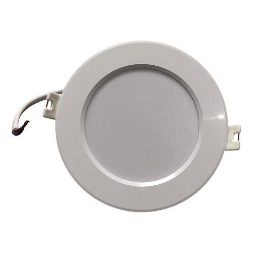Inbouwspot 110 mm 12W LED zaagmaat 85mm 30mm inbouw dimbaar
