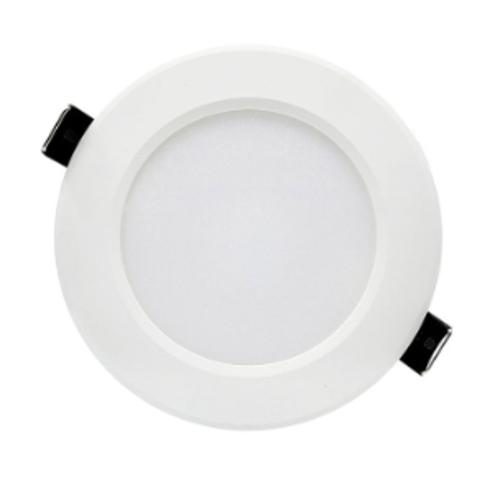 Inbouwspot 230V diameter  100 mm 18W LED lage inbouwhoogte