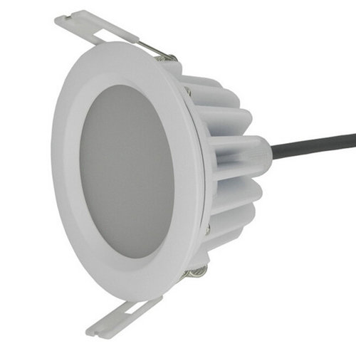 Badkamer spot inbouw IP65 24W LED 190mm diameter
