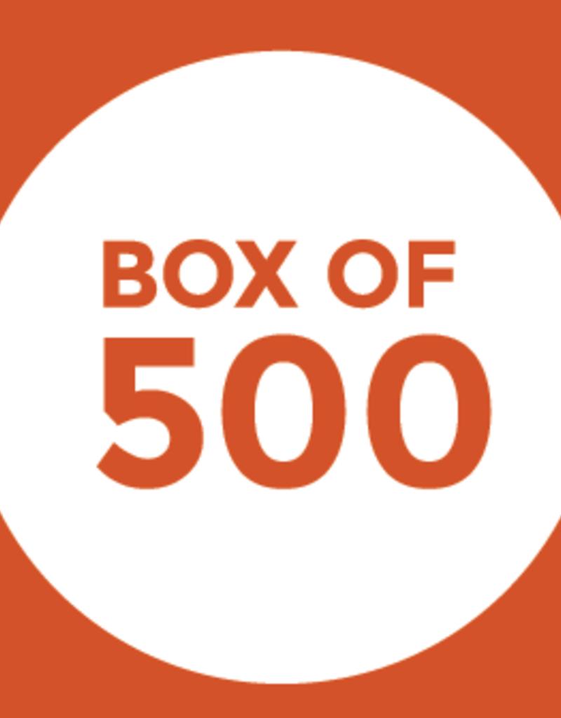 Non Food Company Shuv-it (500 pieces)