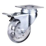 Hårda Transparenta hjul