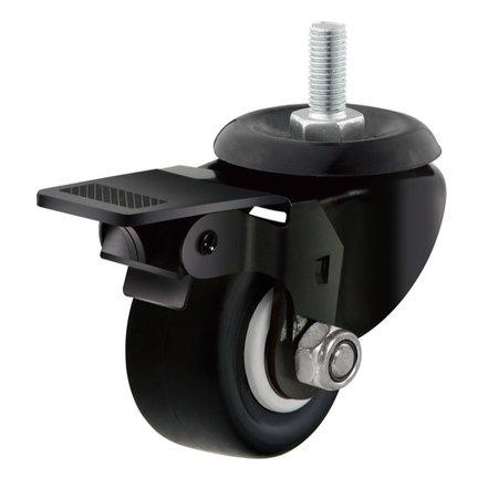 Svarta hjul