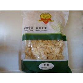 Dried white fungus 75gr