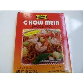 Lobo chow mein mix 30gr