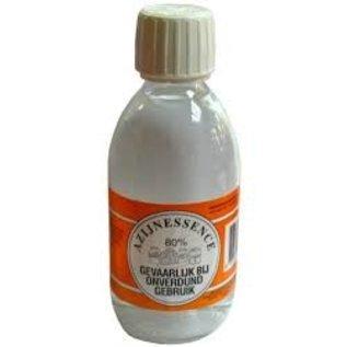 Azijn essence (zuur) 80% 200ml