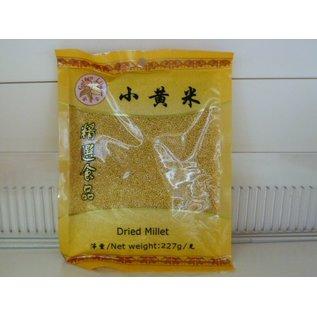 Dried Millet 227gr