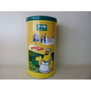TTL chicken bouillon kan 250gr