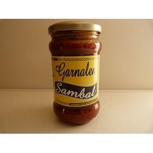 Lekker bekkie garnalen sambal 290ml