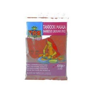 Tandoori Masala 100gr