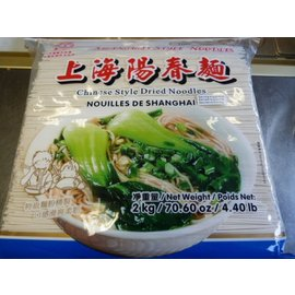 Chunsi noodle Shanghai 2kg