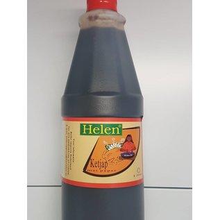 Helen ketjap met peper 1L
