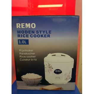 Remo rice cooker 1 Liter