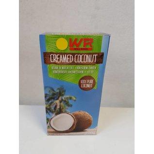 kokoscreme 200gr