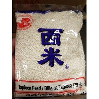 Tapioca pearl klein 454g