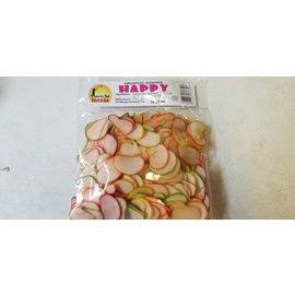 Nesia Bawang happy kroepoek  250gr
