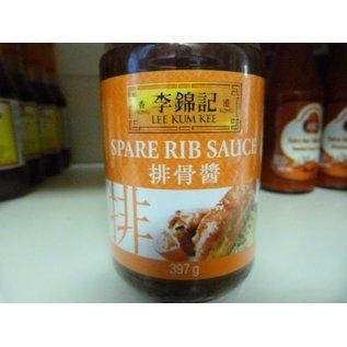 Lee Kum Kee spare rib sauce 397gr